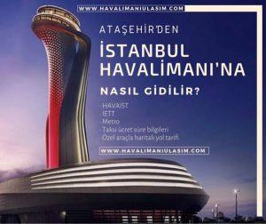 Ataşehirden istanbul havalimanına ulaşım, Ataşehirden 3. havalimanına ulaşım, Ataşehir istanbul havalimanı, Ataşehir 3. havalimanı, Ataşehir havaş, Ataşehir havaist, Ataşehir havabüs, Ataşehir havabus, istanbul havalimanı metro, M11 metro hattı, yeni havalimanına metro, istanbul havalimanı nerede, 3. havalimanı nerede, istanbul havalimanına nasıl gidilir, 3. havalimanına nasıl gidilir